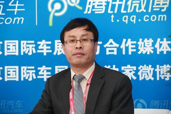 柴占祥:2012北京车展值得关注看好自主车