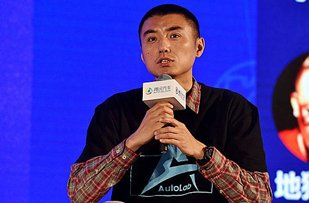 赵奕:自媒体发展要去中心化与走个性化