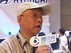 《经济日报》汽车周刊主编 李铁铮