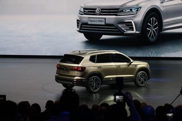 大众全新SUV车型Tharu将搭载1.2T动力 或四季度上市