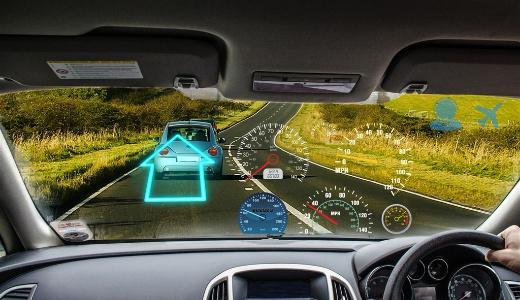 发改委公布《智能汽车创新发展战略》