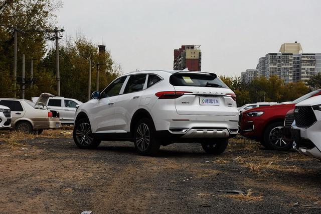 小排量+双离合已成风潮 自主新晋SUV推荐