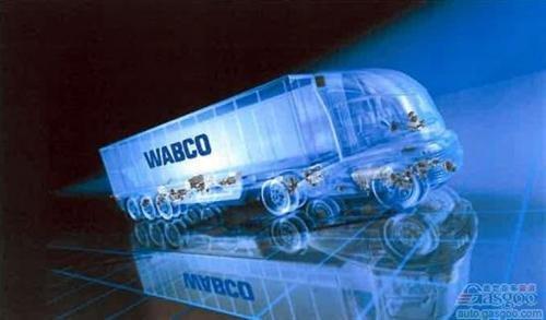 威伯科并购Ephicas公司 拟推空气动力产品