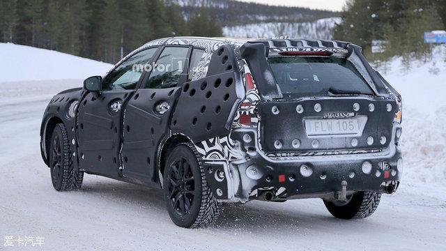 xc60车祸-潮流风向标 2017日内瓦车展重磅SUV前瞻高清图片