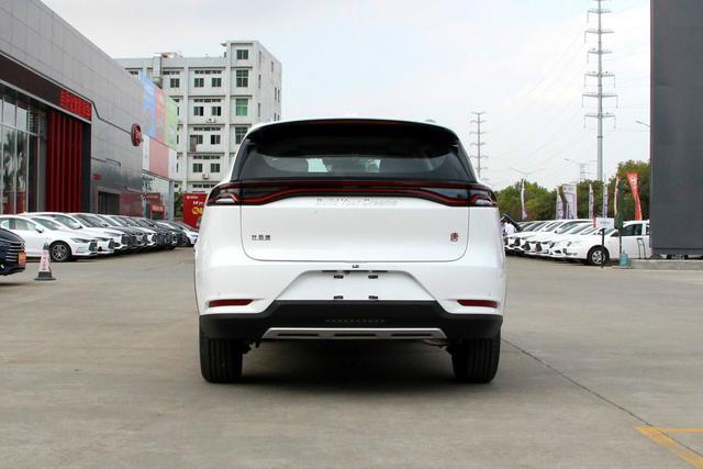 20万内不用看合资 自主2.0T中型SUV满足你