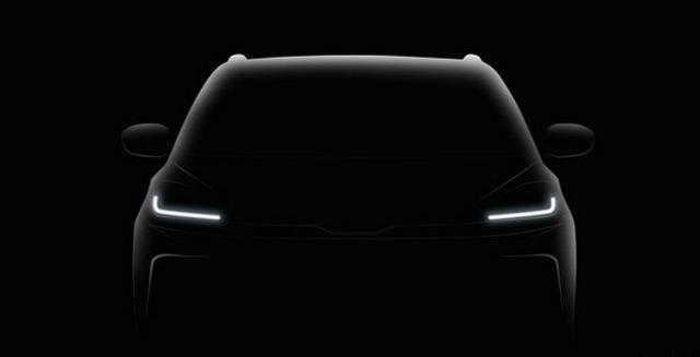 威马汽车品牌12月11日公布 首款新车将亮相