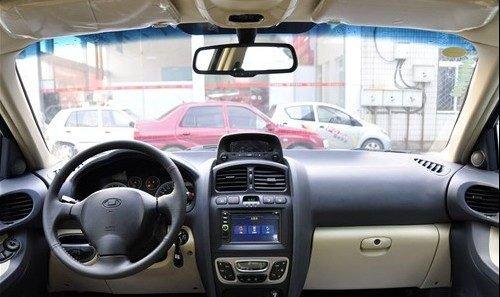 节油 4款自主柴油版SUV导购推荐高清图片