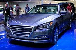 [新车解析]新一代劳恩斯亮相 有望进口销售