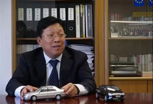 东风乘用车高层调整 谈民强出任党委书记兼副总经理