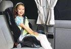 关注儿童乘车安全