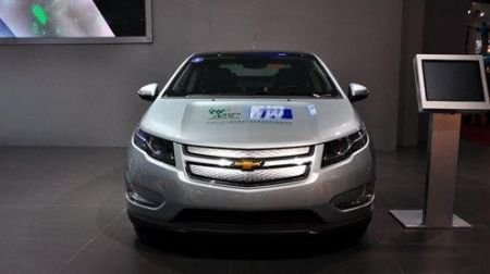 汇集羊城 2010广州车展新能源车型盘点