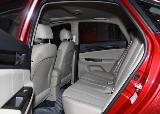 低价高配 路盛E70等自主品牌紧凑车引关注