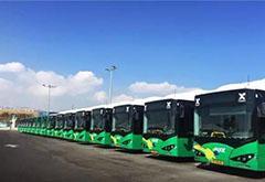 比亚迪客车获以色列认可 17辆纯电动客车登陆海法