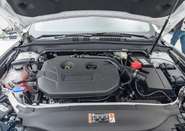 福特三款特别版车型上市 售价18.58万元起