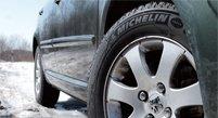 冬季轮胎仅限于冬季使用