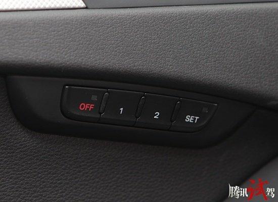 腾讯评测奥迪A4 ALLROAD 风格自成一派