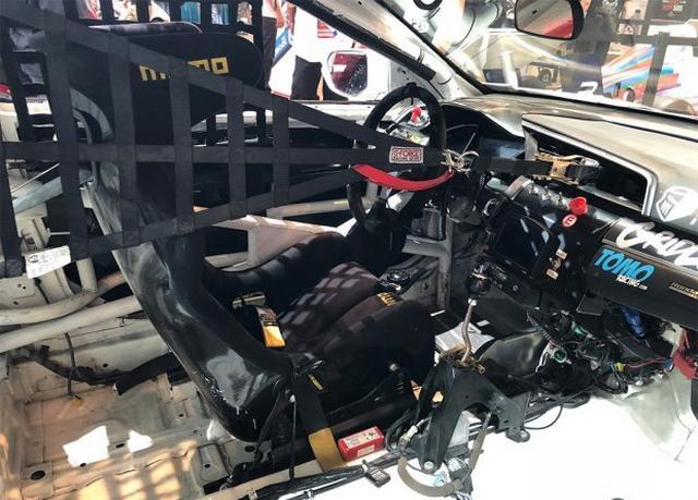 换装2.0T发动机 思域Si官方改装车发布