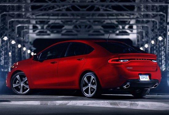 [国内车讯]菲亚特全新车型将亮相北京车展