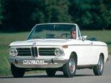 宝马2002 Cabriolet
