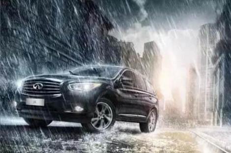 雨天过后要不要洗车 洗车误区大汇总