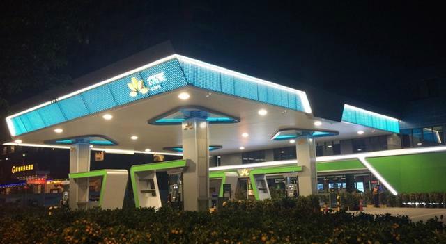 民营加油站价格低 油品有保障吗?