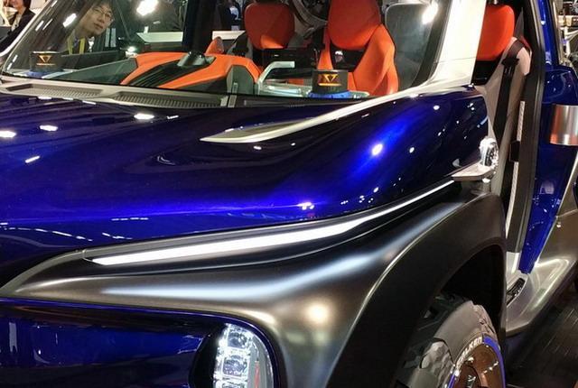雅马哈推出全新概念跑车 东京车展亮相