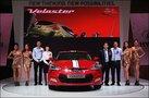 现代轿跑车Veloster国内首发 9月26日上市