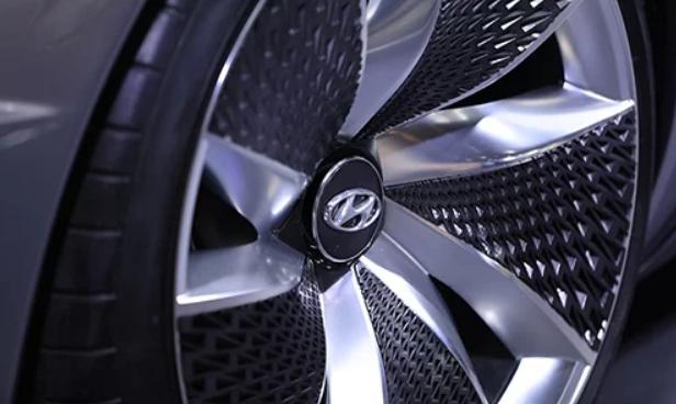 现代汽车拟未来5年投资400亿美元用于开发新车型、新技术