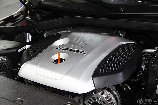 哈弗H8将于4月20日上市 预计售20万元起