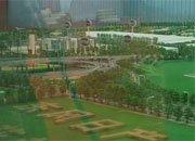 东风日产扩建第二工厂