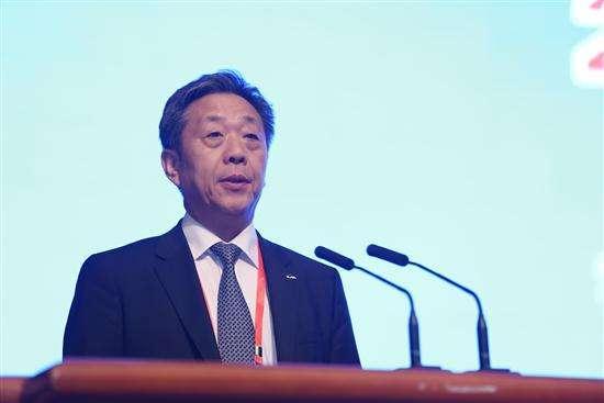 董扬:自主与合资共存没问题 中国电动车水平能达世界一流