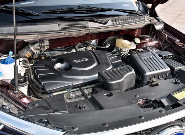 入门级7座车 6万元起步的SUV/MPV如何选