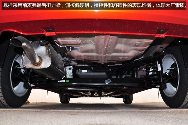 雪佛兰赛欧3实拍高清图片