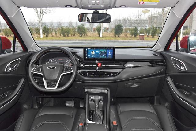 智联系统谁更强?三款智能小型SUV推荐