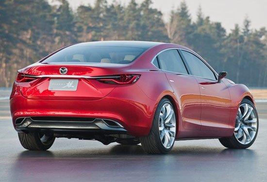 在昨天开幕的2012美国纽约国际车展上,除了新车发布外,马自达方面发布了一条相当值得我们关注的消息