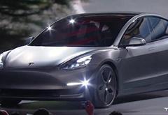 特斯拉Model 3揭面时间推迟 计划新增3座超级工厂