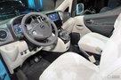 日产NV200电动版车型北美车展全球首发