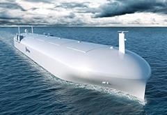 劳斯莱斯跨界造船 海上无人船魅力何在