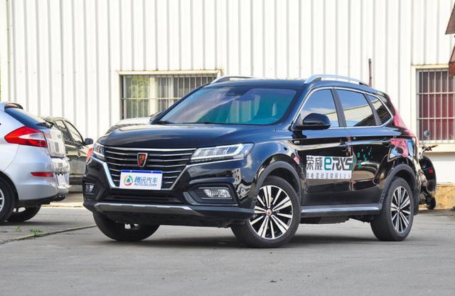 都市青年代步首选,这几款自主品牌混动SUV经济实用