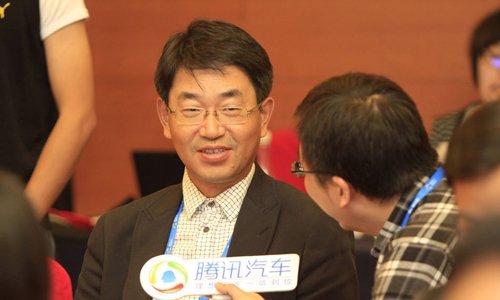 陈斌波:东风本田前9月销量18万辆 低于计划