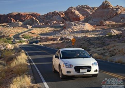 福布斯:美国养车费用最高和最低的五个州