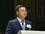 上海大众汽车有限公司总经理 张海亮