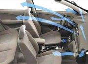 流感季节 首要保证车内卫生