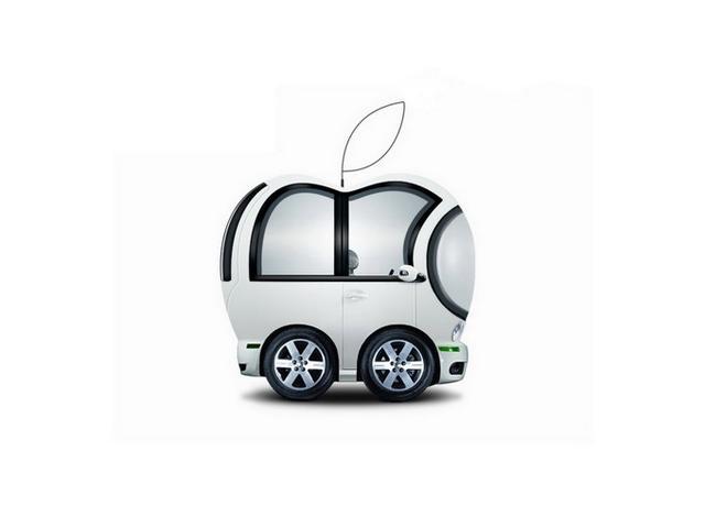 苹果造车的10个已知与未知