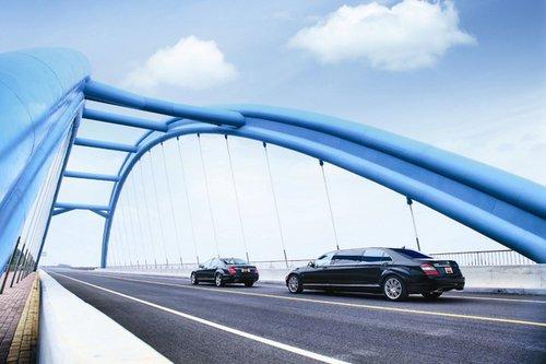 长短皆宜 奔驰S300对比隆博ACE S600