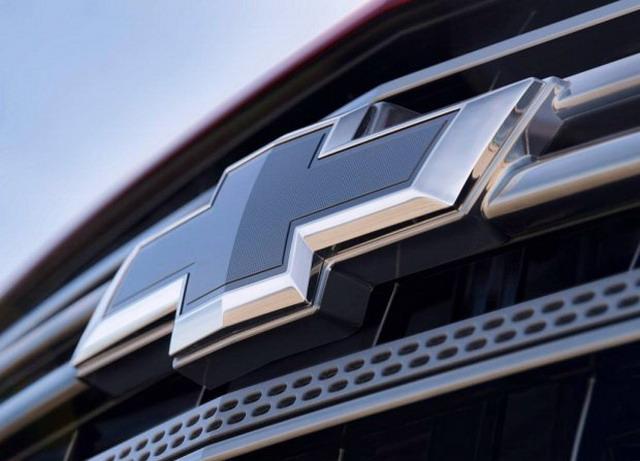 7座中大型SUV 雪佛兰全新Traverse RS官图