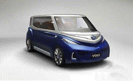 2011上海车展赏车攻略之W2展馆重点新车