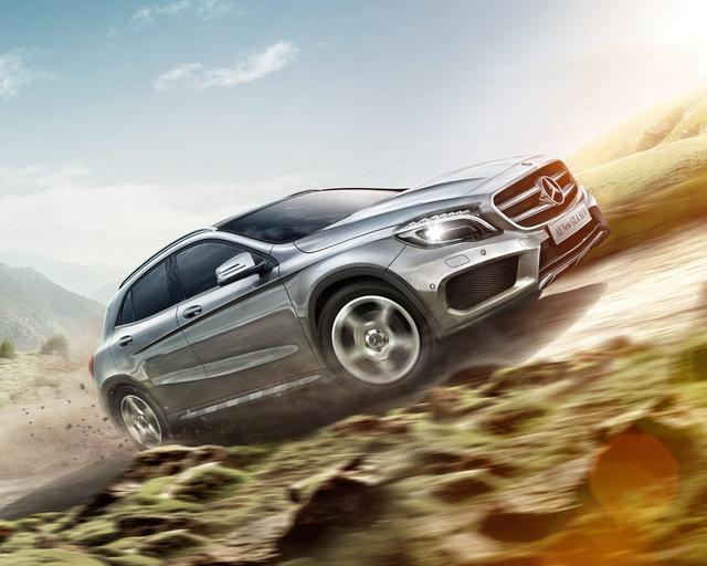豪华车价格进一步下探 二线品牌谨慎选择国产