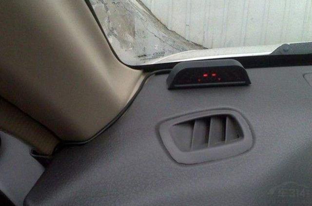 车上三大最无用的配置!花上万买这个才是真傻