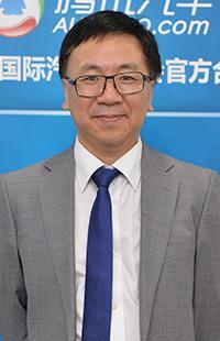东风柳州汽车有限公司副总经理姚利文